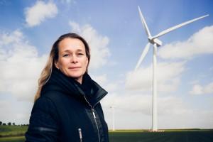 Arrangement Windenergie & Draagvlak