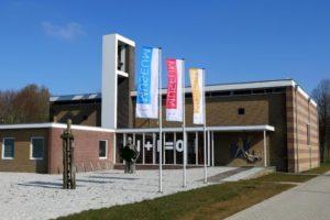 Arrangement Windturbines & Bijzondere architectuur Nagele